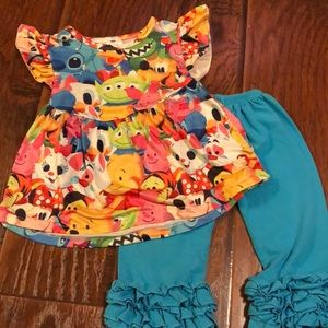 75cb8f0b7d Snotty Tots Matching Sets - Boutique Outfits 12-18 Months